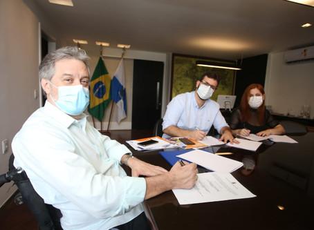 Niterói terá Centro Público de Testagem de Covid-19