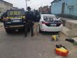 """""""Estrada Segura"""": operação prende nove em São Gonçalo"""