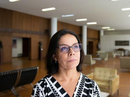 Reitora da UFRJ representará AL em comitê global