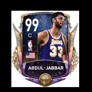 ABDUL-JABBAR
