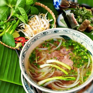 Saigon Recipe Bangkok