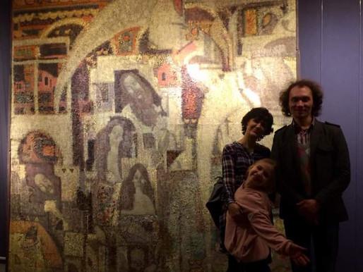 У Чернівцях відбудеться виставка художника Дмитра Коваля