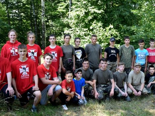 «Хотинські козаки» здобули ІІ місце на всеукраїнському рівні