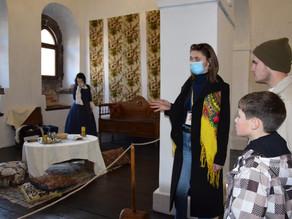 Нову експозицію можна побачити у Хотинській фортеці
