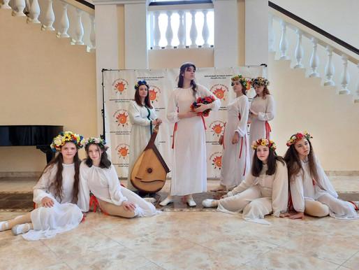 Юні акторки вразили міжнародне журі