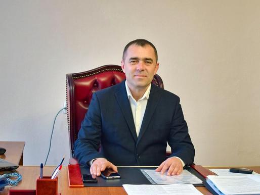 Чим займатиметься голова Дністровської РДА