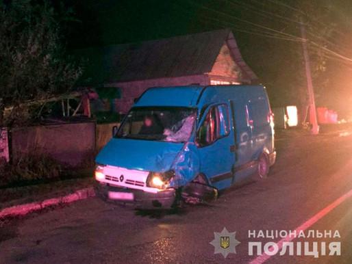 Учасника ДТП, в якій загинули двоє жителів Хотинщини, взяли під варту