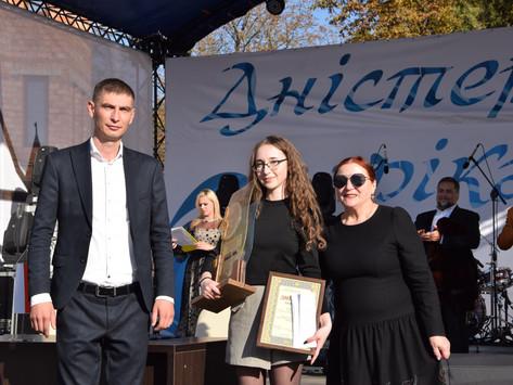 Започаткували міжнародний фестиваль «Дністер-ріка» та визначили цьогорічних переможців
