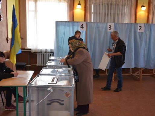 Вибори Президента: як проходять на Хотинщині
