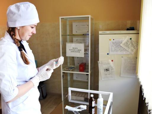 Вакцинуватися від дифтерії можна безплатно, навіть дорослим