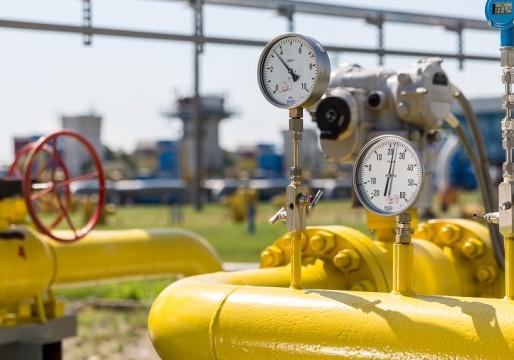 Тариф на розподіл газу теж обмежили, встановивши граничну межу