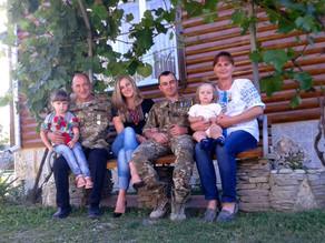 Проєкт «Моя родина унікальна»