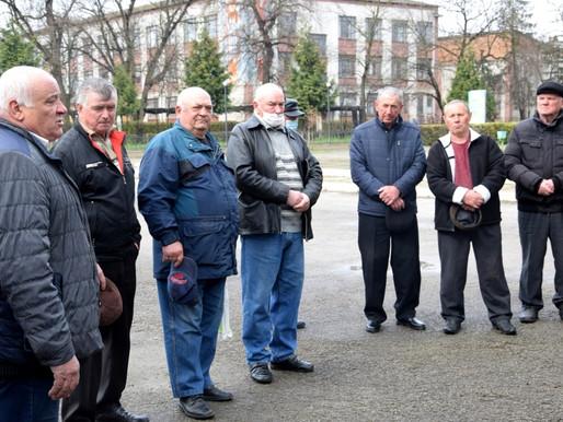 Чорнобиль – спільний біль, що торкнувся кожного, приніс хвороби і скалічив долі