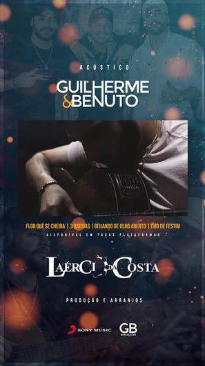 GUILHERME E BENUTO - ACUSTICO 5 STORIE.m