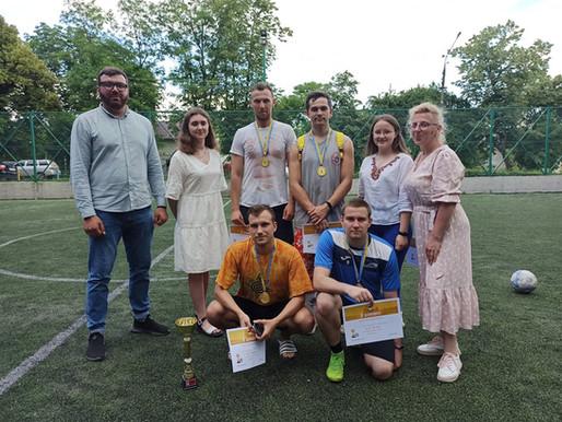 Кубок мера Хотина з футболу