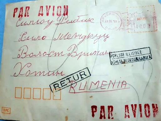 """Лист з Бразилії: """"Шукаю рідних свого прадіда з України"""""""