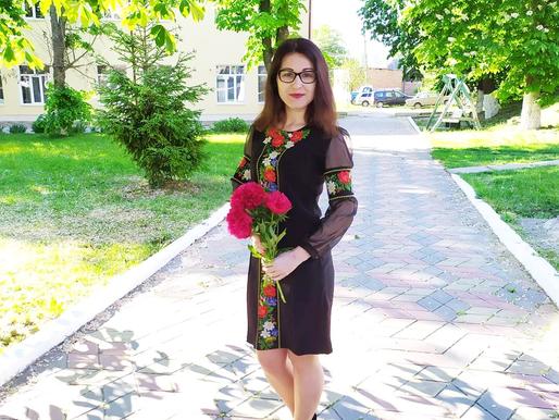 Галина Ковальчук отримала медаль «За лікарське мистецтво»