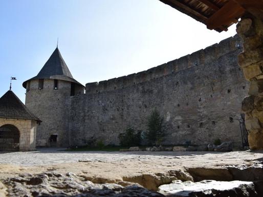 Надати заповіднику «Хотинська фортеця» статус національного – звернення депутатів міськради