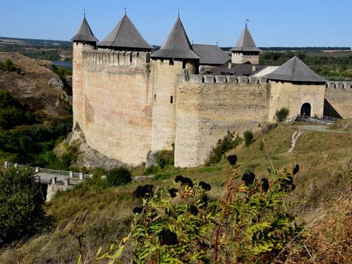 Про «фішки» Хотинської фортеці: чим вона неповторна і особлива