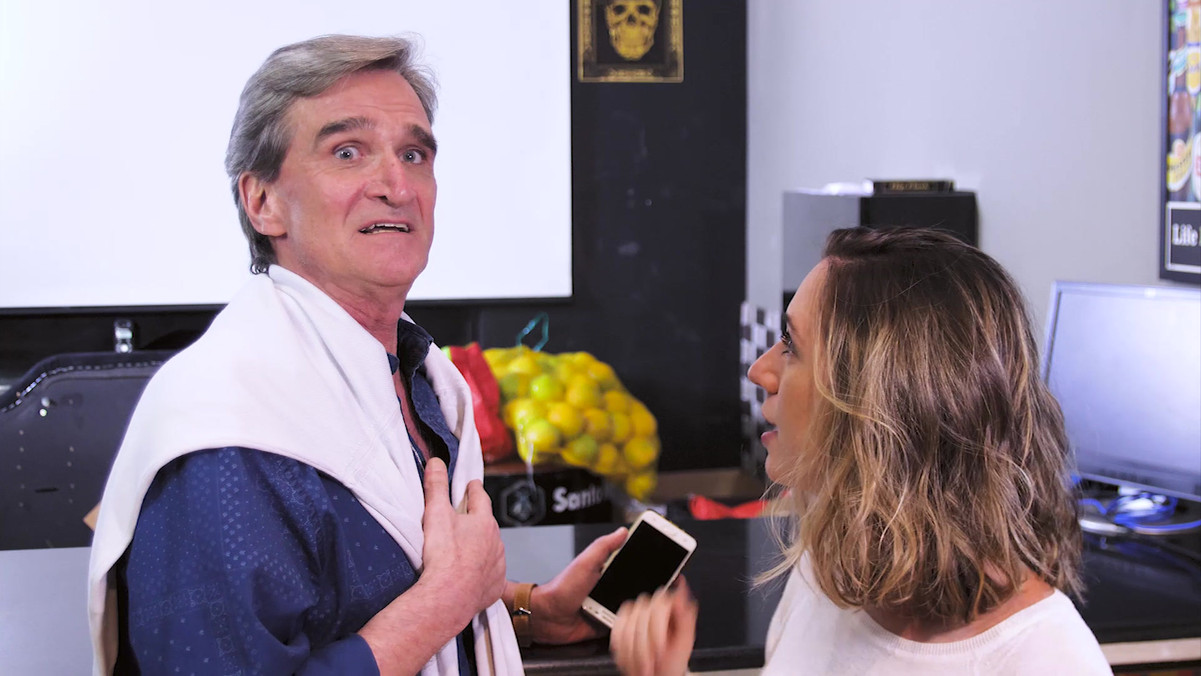 FINDSPORTS - FINAL REDUZIDO MIDIAS SOCIA