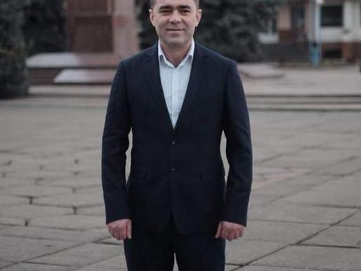 Призначено голову Дністровської райдержадміністрації