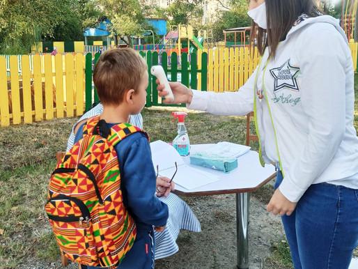 Як працюють садочки Хотинщини у нових умовах?