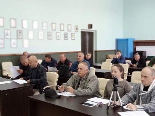 Депутати міської ради прийняли звернення до високопосадовців про недопущення підвищення тарифів