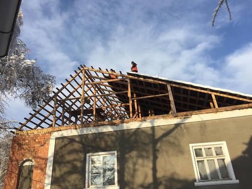 Дочекалися: на реконструкцію Рукшинського будинку культури виділено 17 мільйонів