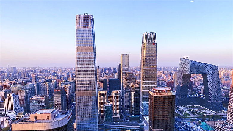 Pilosa Beijing