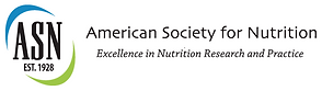 american society for clinical nutrition.