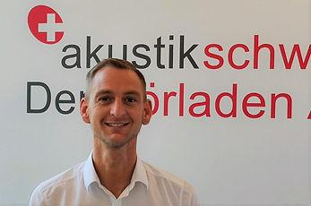 Patrick Boesen