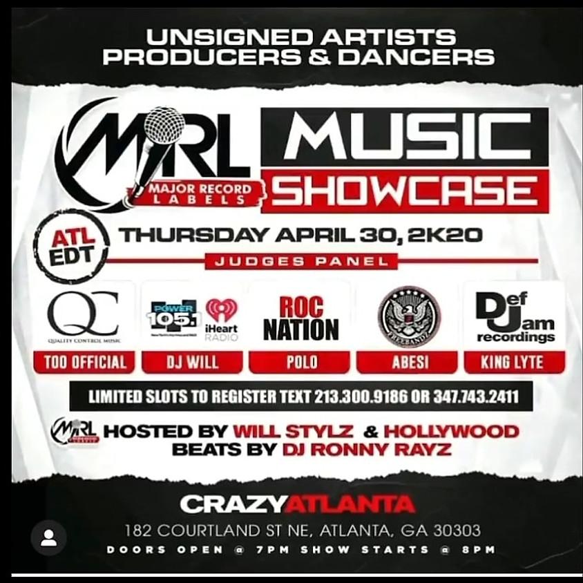 MRL - Music Show Case