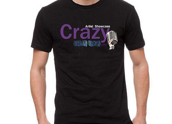 crazyUBANflow T-Shirt 001
