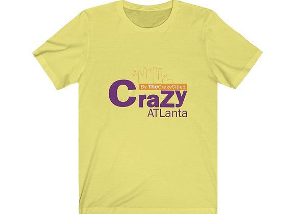 Crazy Atlanta original 2010