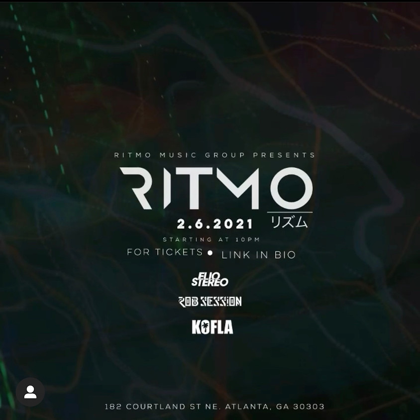 RITMO by Rob Sessions (1)