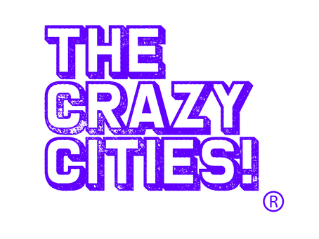 Welcome to TheCrazyCities