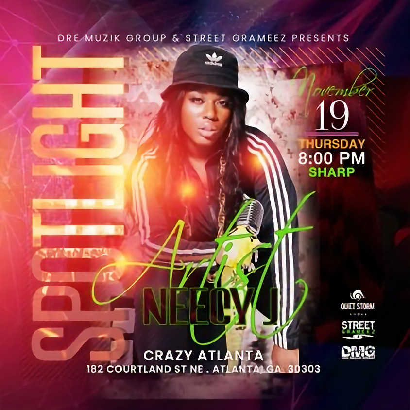 Spotlight Networking Event By DRE MUSIK GROUP
