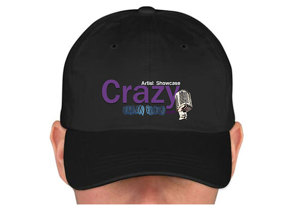 crazyURBANflow HAT