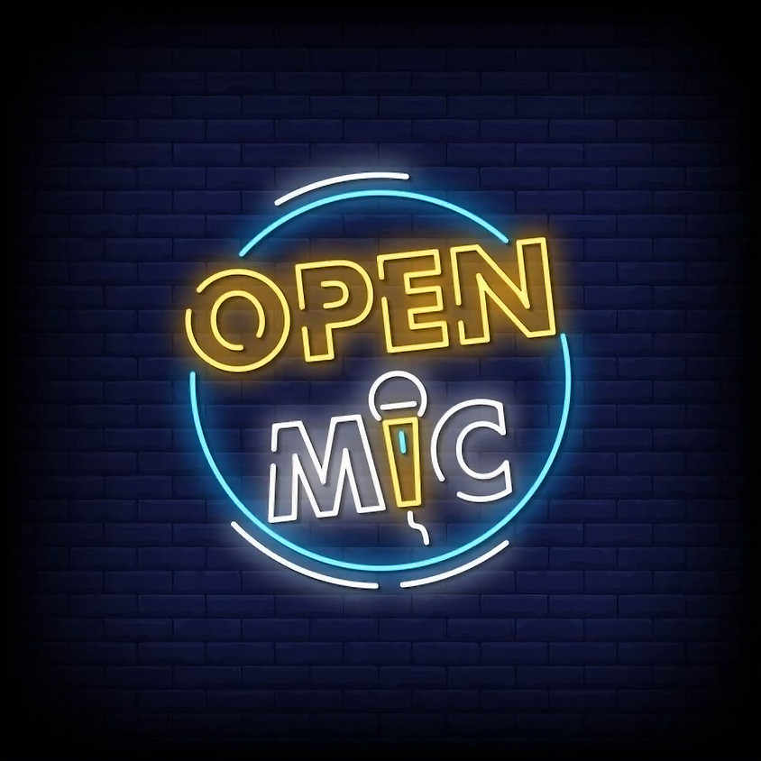 The Real Open Mic ATL