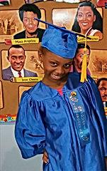 2020 Graduate