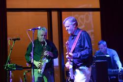 Brian Mahanke & Eric James