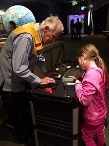 Opening Doors Event at Denver Museum of Nature and Science