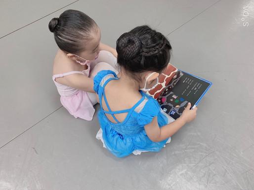 受験勉強と両立のバレエ環境