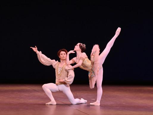 本格的にバレエを習いたいなら♪