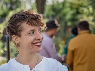 Samira Schmitter
