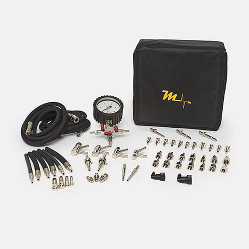 DDMM514 - Prova pressione carburante
