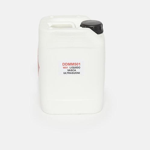 MM501 - Liquido per vasca ultrasuoni