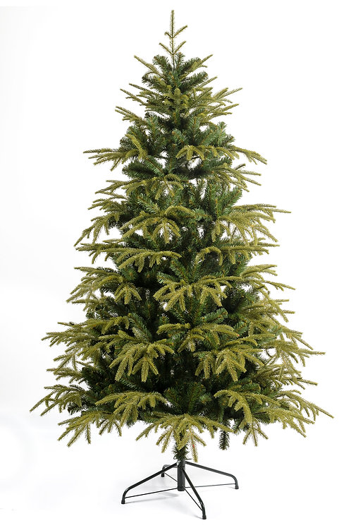 7ft Artificial Christmas Tree Sunshine