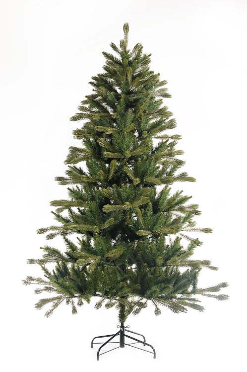 7ft Artificial Christmas Tree Northern Light