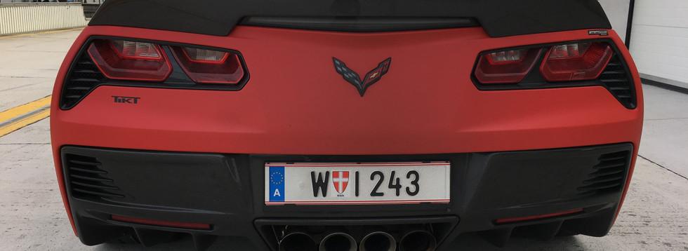 corvette c7 z06 cabrio